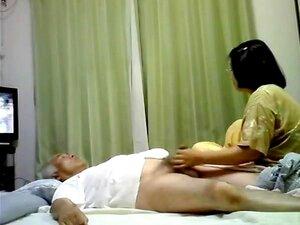Teen Amateur Paar Asiatisch