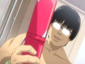 Hentai Schule Mädchen Badezimmer
