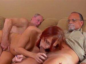 Sex alte männer