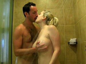 Duschen sex Gold HD