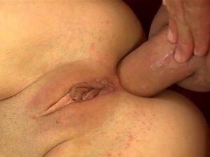 Pounding Amateur Reife Anal Mature anal
