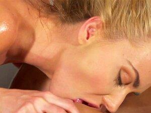 Massage Zimmer Blondine Hd