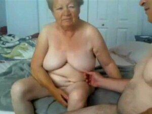 Nackt oma opa Oma Opa