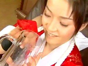 Schlucken Wichse Japanisch Öffentlich Wieso hält