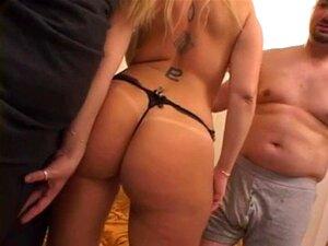 Nackt tanga milf Best porn