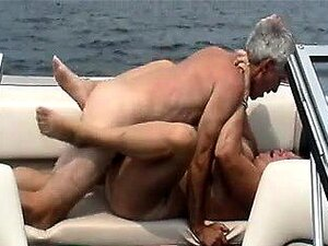 Ficken auf dem schiff