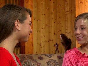 Lesbisch Ebenholz Riley Reid Lesbian riley