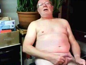 Nackte männer ältere Alte Männer