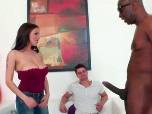 Latina Cuckold Heiße Ehefrau