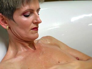 Amateur Skinny Reife Ehefrau