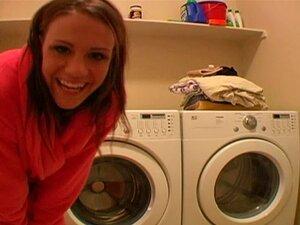 Reiten Dildo Waschmaschine
