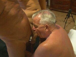 Sex alter opa Opa besorgt