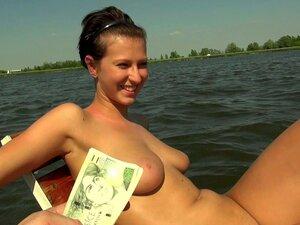 Geld fick für Teenie fickt