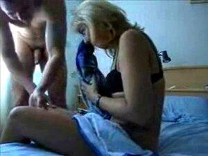 Hausgemachte Teen Sexy Blondine Congress Orthopaedic