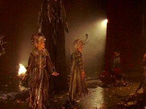Theater nackt vimeo Naked ballet:
