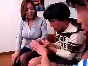 Mutter Tochter Blowjob Asiatisch Lilly Krug