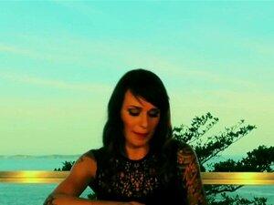Teenager-Nichten Harmony Wonder & Allie Addison ficken Stiefonkel
