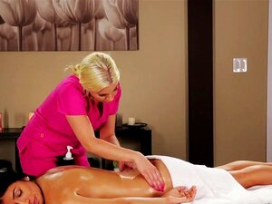 Erste Zeit Massage Verführt