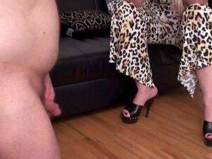 Latina Kleiner Penis Demütigung