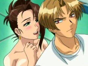 Zwei Anime Mädchen Ficken