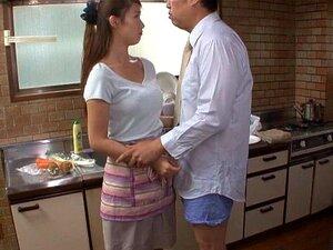 Amateur Japanisch Ehefrau Hausgemachte
