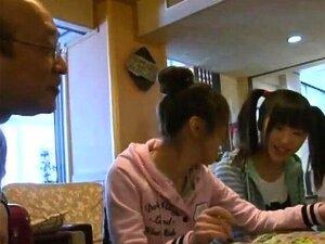 Alt Ehefrau Japanisch Jung Mutter