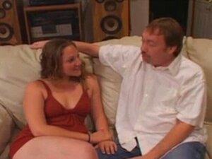 Ehefrau bringt Creampie nach Hause