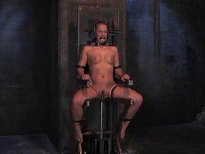 Fickmaschine bondage BDSM Machine