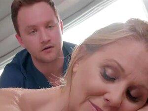 Fantasy Massage Schritt Mutter Sohn