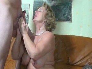 Pornos im altersheim