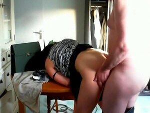 Frauen hinten reife von Malen nach