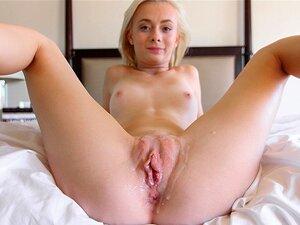 Schlaues Foto fickt süße blonde Teen Maddy Rose
