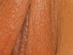 Solo Weiblich Reiben Klitoris