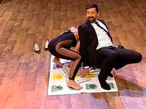 Nackt sandra höber Sandra Bullock