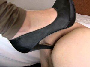 Heels ficken high High Heels
