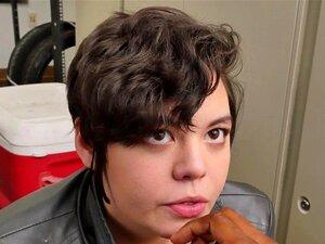 Teen Casting Haar Kurzes 12 Trendy