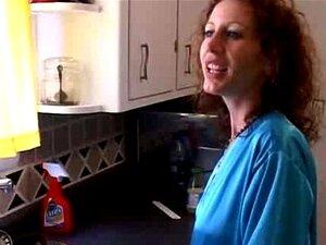 Getting Gefickt Die Küche