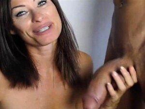 Lutschen porno schwanz Ruckzuck noch