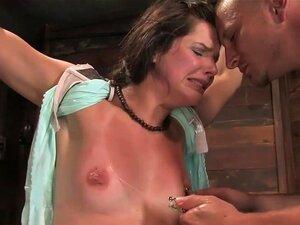 Sex schläge beim Sklavinnen Po