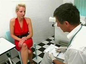 Mit ärztin sex der Mit kleinem