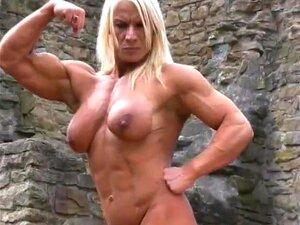 Videos Muskel Frauen ficken Spielzeug