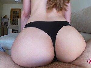 Riesiger Arsch Latina Twerking Dick