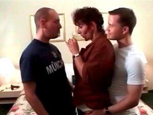 Filme Gangbang Ehemann Ehefrau Ehemann filmt