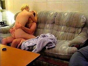 Ficken Die Couch Nach Arbeit